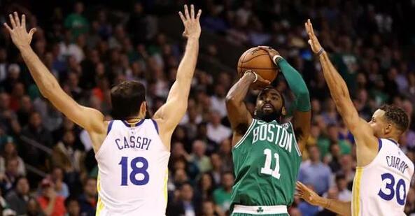 NBA東部和西部賽區介紹