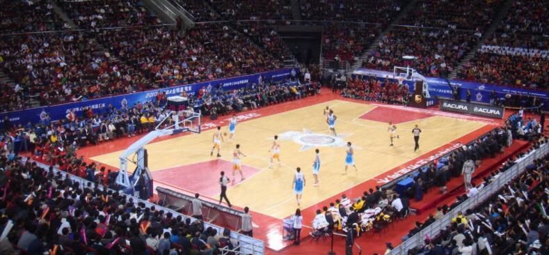 CBA是中國男子籃球職業聯賽
