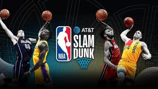 NBA全明星賽是什麽