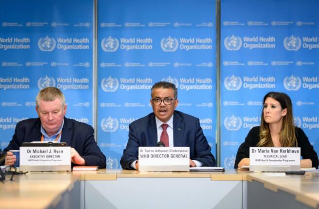 世衛組織建議歐足聯取消2021前所有比賽 18個月不建議比賽
