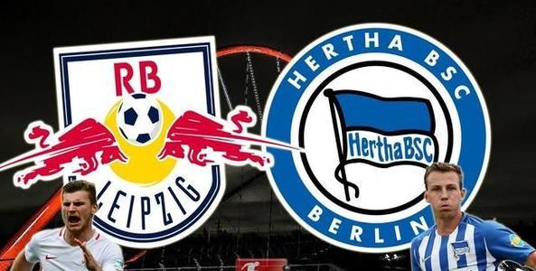 19/20賽季 德甲聯賽第28輪RB萊比錫VS柏林赫塔