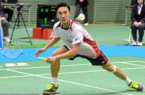 日本羽毛球國家隊6月19日重啟集訓 頭號明星選手桃田賢鬥會準時參加