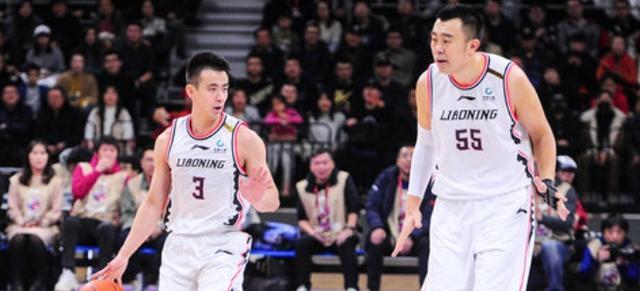 遼籃將用全華班陣容參加CBA複賽 新外援外援梅奧成為球隊底牌