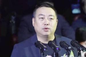 劉國梁出任WTT理事會主席 領到開拓乒乓球的未來