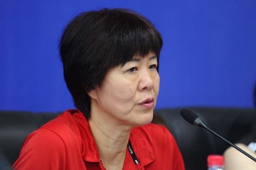 郎平確定將在東京奧運會後退休 中國女排需要對奧運延期做出調整