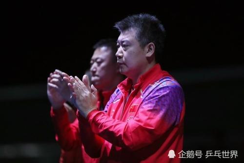 國乒東京奧運模擬賽海南陵水舉行 舉辦時間為8月8日至21日