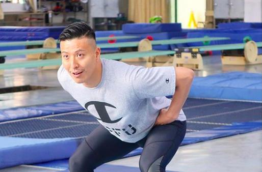 日本奧運軍團運動員寺內健確診感染新冠 日本奧運代表隊首例
